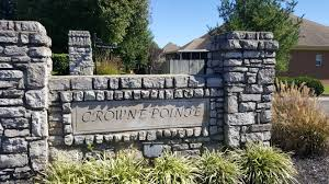 crowne pointe homes for sale