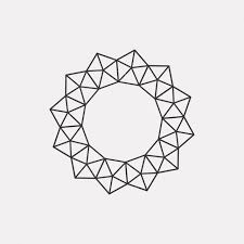 ap16 549 a new geometric design every day illustration