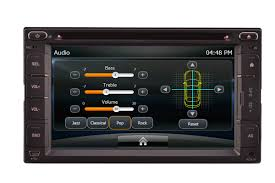 nissan rogue 2012 2013 k series in dash universal gps navigation