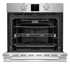 Lg Toaster Oven Frigidaire Professional 30 U0027 U0027 Single Electric Wall Oven Stainless