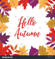 thanksgiving autumn fall banner flyer card stock vector 704398741