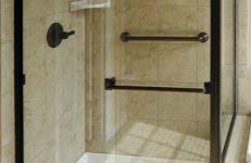 Basco Shower Door Creative Ideas Shower Door Handles Shining 1 Dia Lucite Pull Pair
