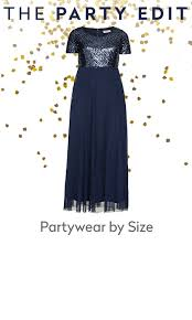 Wedding Party Dresses For Women Plus Size Clothing For Women In Sizes 14 32 Curvissa