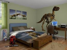 dinosaur theme bedrooms u2013 how it feels to sleep as if your kids