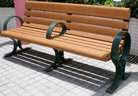 Cool Garden Bench Cool Garden Benches Metal And Wood Design Home Inspirations