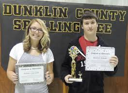 dunklin county spelling u0026 math contests and dunklin county