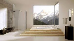 House Design Large Windows by Nautical Themed Bathroom Mirrors Large Frameless Mirror Round