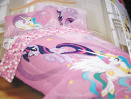 Horse Comforter Twin My Little Pony Bedding Twin Vnproweb Decoration