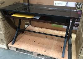 48 Computer Desk Bayside Computer Desk Assembly Home Furniture Decoration