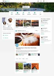 Minnesota Travel Media images Tripadvisor launches new website with social features marketing jpg
