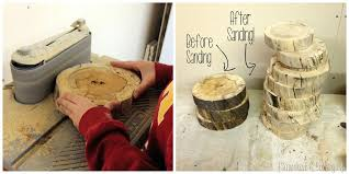 wood disk wood disk table ls wiring tutorial reality daydream