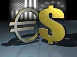 прогноз курса евро доллар 2010