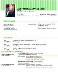 formato hoja de vida 2016 colombia hojadevida2016 160512024814 thumbnail 4 jpg cb 1463021541