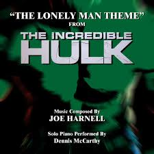lonely man theme
