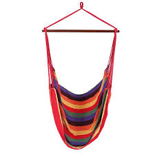 amazon com songmics extra large hanging hammock chair porch