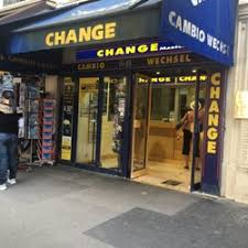 bureau de change rue vivienne bureau de change