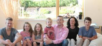 learn ireland host family within walking distance