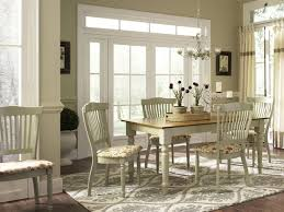 Dining Room Table Lighting Modern Dining Room Ideas White Finished Wooden Dining Table