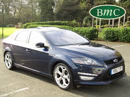 used ford mondeo titanium x sport for sale motors co uk
