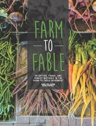 Behind The Story Farm To Fable Sd Food News Spring 2015 San Diego