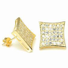 gold stud earrings for men gold stud earrings for men ideas