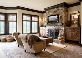 Home Interior Wall Pictures by Top 25 Best Dark Wood Trim Ideas On Pinterest Wood Molding