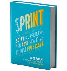 tools u2014 the sprint book by jake knapp with john zeratsky and