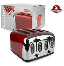 Dualit Toaster Ebay Dualit Toaster Timer Mechanical 4 Slice Toasters Ebay