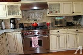 kitchen maid cabinet