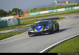 for sale 2014 reiter lamborghini gallardo gt3 fl2 race cars for
