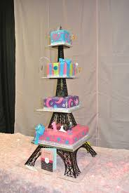 eiffel tower decorations eiffel tower cakes decoration ideas birthday cakes