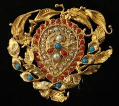 Ottoman Empire Jewelry Enjoyistanbul Blogs Turkish Jewelry