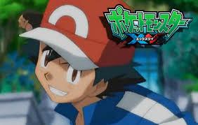 pokemon xy anime trailer ash is older youtube