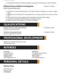 general resume objectives examples general objective