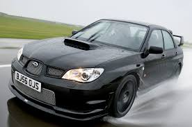 subaru evo modified our 5 favorite subaru wrx sti models automobile magazine