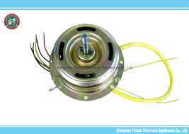 110v220v motor for kitchen ventilator china manufacturer motor