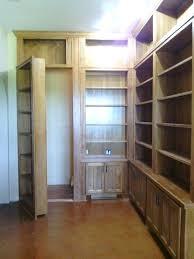 Bookcase Closet Doors Bookcases With Door Door Bookcase Bookcase Closet Door