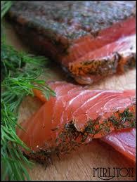 saumon cuisine fut vous achetez encore du saumon fumé vous saumon mariné aux graines