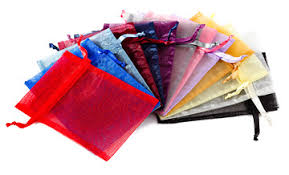 wholesale organza bags wholesale party favor bags organza plastic gift goodie bags