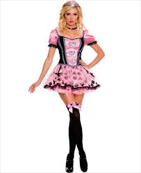 couture queen of heart costume ml 70304