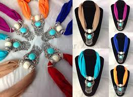 best necklace stores images Best buy gift bib necklace scarf short pendant jewellry lady jpg
