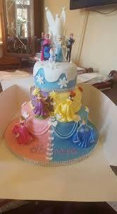 princess cakes best 25 disney princess cakes ideas on disney princess