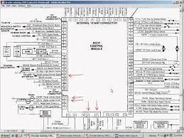 2002 chrysler sebring radio wiring diagram wiring diagram simonand