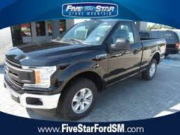 2018 ford f 150 xl stone mountain ga snellville atlanta