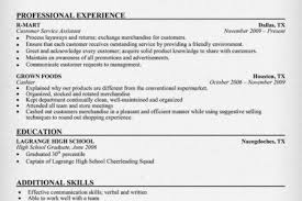 Resume Sles For Cashier Resume Exles For A Cashier Unforgettable Part Time Cashiers