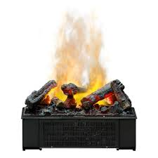 dimplex opti myst 22 inch electric fireplace deluxe cassette
