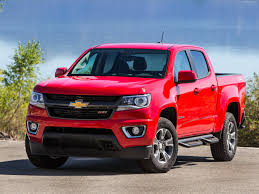 chevrolet colorado 2015 pictures information u0026 specs