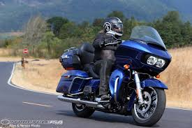 2016 harley davidson road glide ultra first ride review