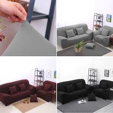 Stretch Sofa Covers by Popular Cotton Couch Covers Buy Cheap Cotton Couch Covers Lots