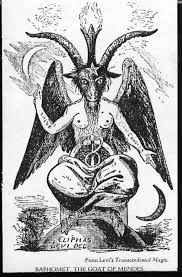 what is the meaning of eye symbolism in satanism quora